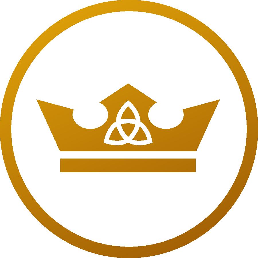 prince daniels jr logo